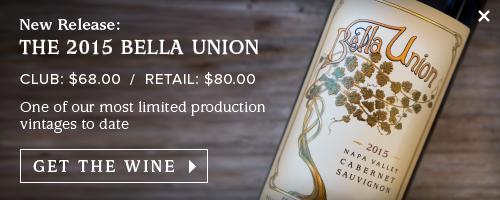 New Release: The 2015 Bella Union